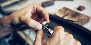 Juwelier Jos Sieraden schoonmaken