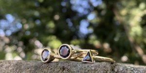 Juwelier Jos Ring passend maken