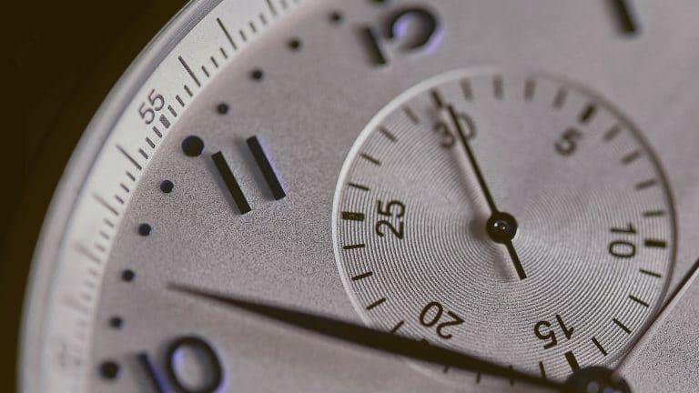 Juwelier Jos - Wijzers horloge stellen