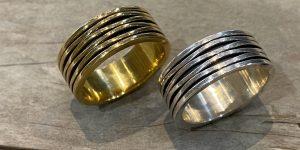 Juwelier Jos waarom goud - waarom zilver