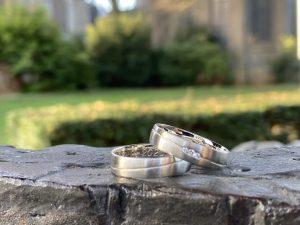 Verloven? Bij Juwelier Jos slaag je sowieso voor dé ring