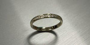 Hoe ontstaat diamant?