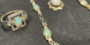 Opaal betekenis