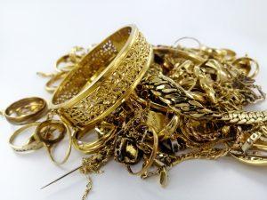 Wat kost 1 gram goud?